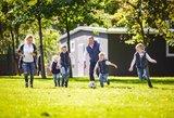 Seimas nesutiko leisti mamoms dirbti pirmaisiais vaiko priežiūros metais, išsaugant išmoką