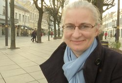 Išskirtinis pirmasis Neringos Venckienės interviu išėjus į laisvę