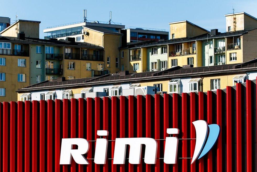 Rimi (nuotr. Tv3.lt/Ruslano Kondratjevo)