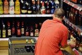 11 litrų – daug ar mažai? Paaiškėjo, kiek išgeria lietuviai