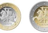 Euro įvedimui pritaria trys ketvirtadaliai Lietuvos verslininkų
