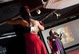 Argentiną užkariavo aistringasis tango