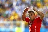 """Bayern"": X. Shaqiri yra neparduodamas"
