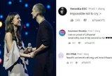 """Pasaulis įvertino I. Zasimauskaitės dainą: """"Youtube"""" tinkle – šimtai komentarų"""