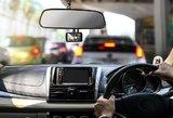 Daliai lietuvių iškilo grėsmė netekti vairuotojo teisių