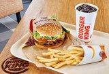 """Lietuvoje planuojama atidaryti """"Burger King"""" restoranus"""