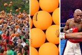 15 įdomiausių faktų iš sporto pasaulio: nustebinkite savo draugus