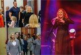 Rosita Čivilytė atšventė gimtadienį: susirinko žinomi svečiai
