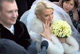 2013–ųjų įsimintiniausios vestuvės: slaptos ir viešos ceremonijos