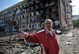 """Hagos tribunolas """"netikėtai"""" susidomėjo Rusijos veikla Pietų Osetijoje 2008-aisiais"""
