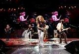 """""""Aerosmith"""" koncerto """"Siemens"""" arenoje žiūrovus pasitiks įspūdingo dydžio scena"""