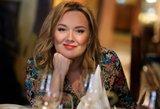 Rosita Čivilytė atvirai apie aistringiausias gyvenimo akimirkas