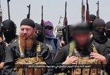 """""""Islamo valstybės"""" smogikai grasina įsiveržti į Rusiją"""