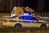 Telšių rajone nužudyto policininko šeimai – 100 tūkst. eurų kompensacija