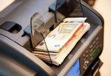 Euras: verslininkai kol kas daugiau galvoja nei veikia