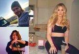 Paaiškėjo, kiek žvaigždės uždirba patalpinusios nuotrauką instagrame