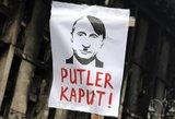 Kodėl Putinas – (ne) Hitleris ir kitos nepatogios analogijos