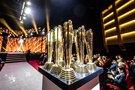 Apdovanojimus transliuos TV3 televizija (nuotr. LTOK)