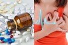 Medikai perspėja dėl vaistų  (nuotr. 123rf.com)