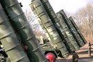 Turkija iš Rusijos įsigyjo oro erdvės gynybos sistemas (nuotr. stopkadras)
