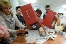 Rinkimai Baltarusijoje (nuotr. SCANPIX)