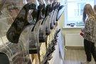 Ekologiška parduotuvė (nuotr. stop kadras)