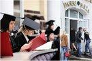 """Paaiškėjo populiariausios būsimų studentų specialybės: kas pakeitė """"vadybininkus"""" (TV3 koliažas) (nuotr. Fotodiena.lt)"""