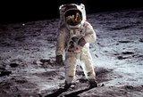 Išsilaipinimo Mėnulyje mįslė – kai kas ramybės neduoda iki šiol