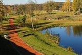 Vilniaus Ozo parko sklypų byloje planuojama pasirašyti taikos sutartį