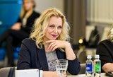 """Retai viešumoje matoma Tarasovienė: """"Negali kaltinti vyro, jog nepadarė tavęs laimingos"""""""