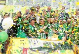 LFF taurės finalas vyks Telšiuose