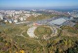 Teismas Vilniui leido pasirašyti Nacionalinio stadiono statybų sutartį