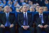 Perspėjimas pasauliui: jūs net neįsivaizduojate, ką Rusija gali padaryti