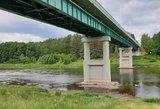 Kraupus žvejo radinys Druskininkuose – po tiltu aptiko sužalotą negyvą vyrą