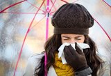 Pats geriausias receptas nuo peršalimo – įsitikinkite patys