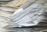 Kultūros paveldo komisija nepritarė KPD ataskaitai