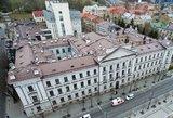 Teisėjų taryba atmetė Nausėdos pasiūlytą kandidatą į Apeliacinį teismą