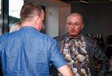 Dizaneris A. Pogrebnojus sukūrė įspūdingą aprangą: įkvėpimo sėmėsi netikėtoje vietoje