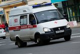 Sprogimas raketų bandymų poligone Rusijoje nusinešė 5 žmonių gyvybes