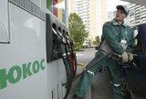 Kiek ilgai džiaugsimės pigia nafta?
