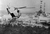 Černobylio katastrofa: kaip viskas vyko