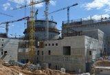 Vaičiūnas apie Astravo atominę elektrinę: reikia ruoštis visiems scenarijams