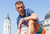 Pataria, kaip pasiruošti bėgimui: įvertinkite save