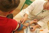 Jei dažnai sergate – gydytojai pataria pasidaryti vieną tyrimą