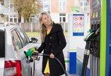 Ar naftos šalių susitarimai pakeis kuro kainas lietuviams?