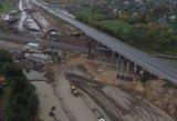 """""""Via Baltica"""" planas – Vyriausybė uždegė žalią šviesą"""