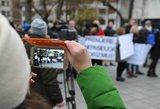 Mokytojų profsąjunga ruošiasi streikui