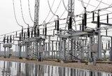 Lietuvoje elektra 10 eurų brangesnė nei Estijoje