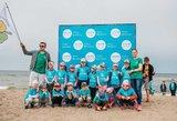 """UNICEF vaikų bėgimas """"už kiekvieną vaiką"""" startuoja Klaipėdoje ir Kaune"""