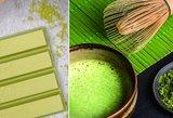 Smaližiams patiks: žalias šokoladas atkeliauja į Lietuvą
